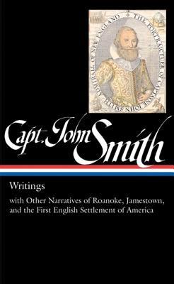 Captain John Smith By Horn, James